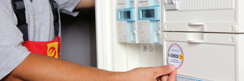 E-Check von Elektro Lorch in Ailingen